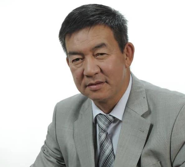 Жогорку Кеңештин мурдагы депутаты Насыр Мусаев каза болду