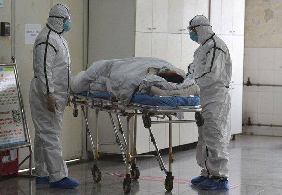 Бир суткада пневмониядан 74 адам, коронавирустан 11 адам каза болду
