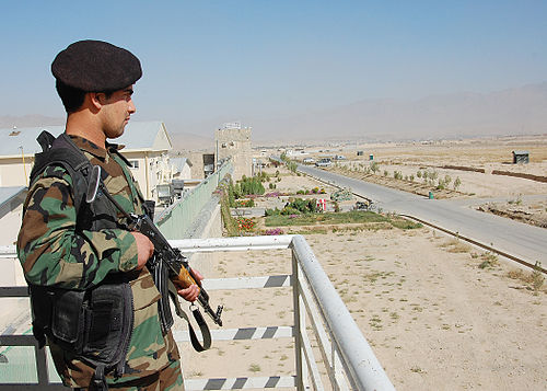 Пакистандын артиллериялык соккусунан кийин Афганистанда 9 адам каза болду