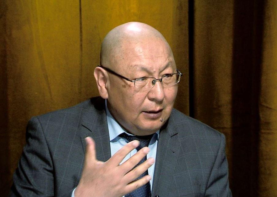 Каптагаев: коронавирустун жайылышын жана кесепетин иликтеген улуттук комиссия түзүү керек