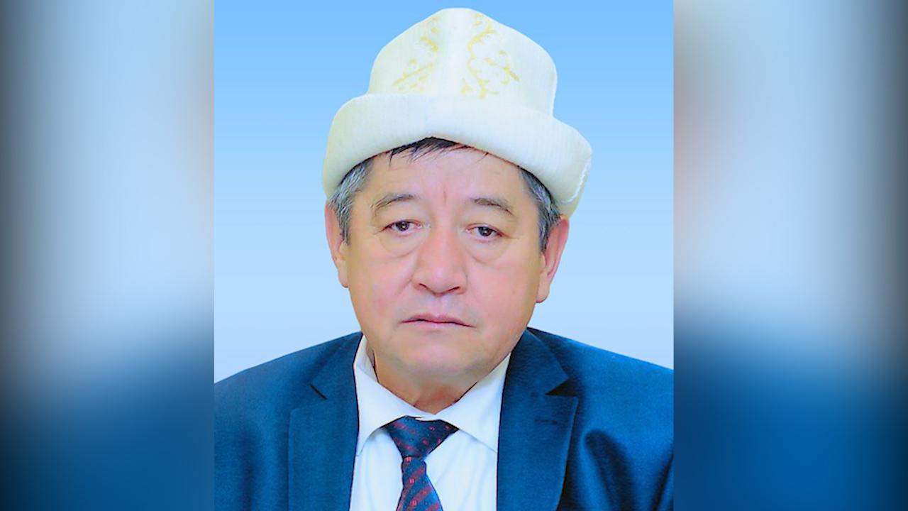 Парламенттик комитеттин бөлүм башчысы пневмониядан каза болду