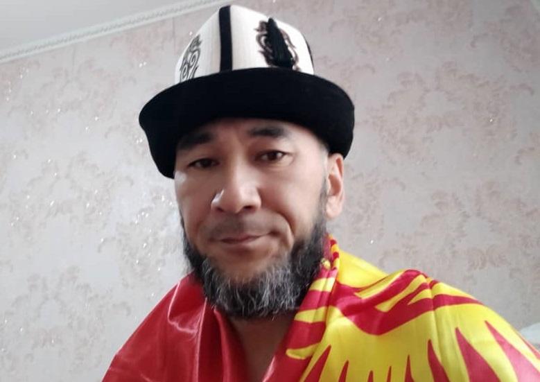 Бишкектеги борбордук мечиттин кызматкери Акмат ажы Жумагул уулу каза болду