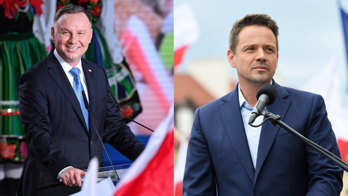 Экзитпол: Польшадагы президенттик шайлоодо Дуда алдыга чыкты