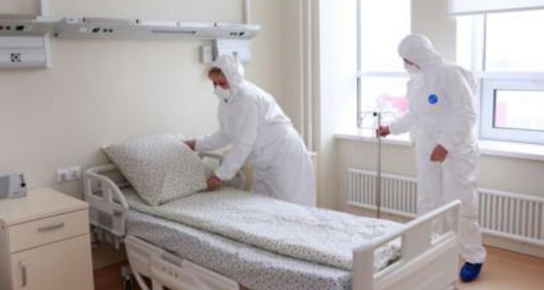Бир суткада коронавирустан 34 адам каза болду