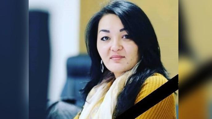 Журналист Нурзат Ниязова каза болду