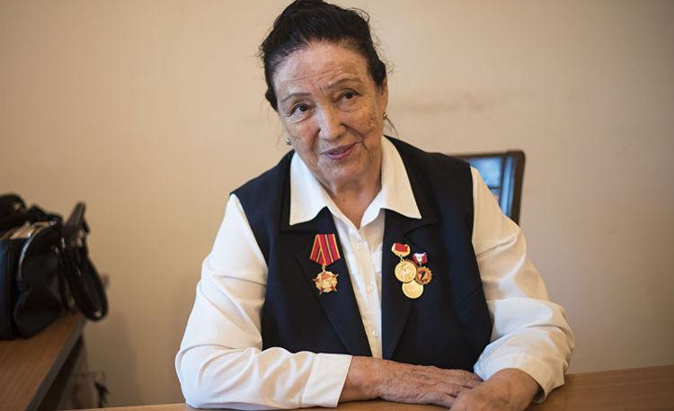 Мурдагы тышкы иштер министри Жамал Ташибекова каза болду