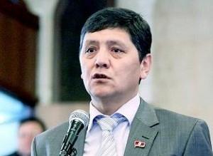 БШКнын мүчөсү Арипов «Республика» партиясы менен шайлоого аттанат