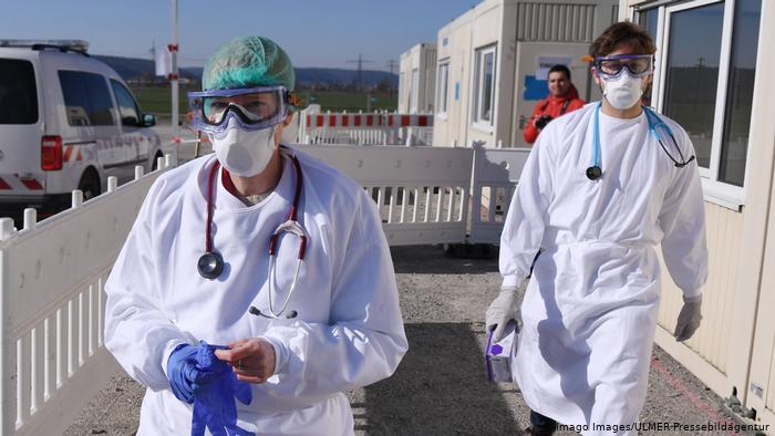 Бир суткада 17 медиктен коронавирус табылды