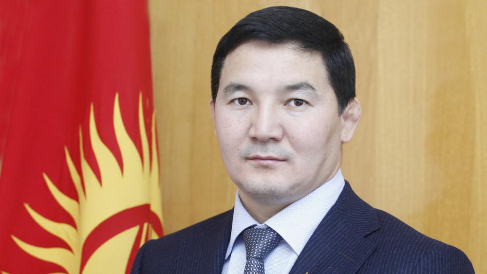 Жогорку сот: мурдагы депутат Дамирбек Асылбек уулуна мунапыс колдонулду
