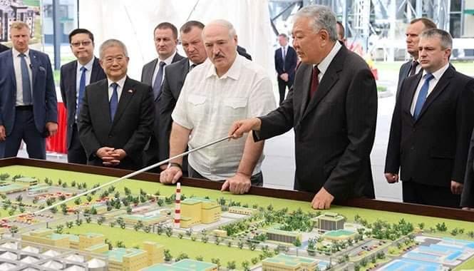 Кыргызстан Беларуссиядан Данияр Үсөновду экстрадициялоону талап кылды