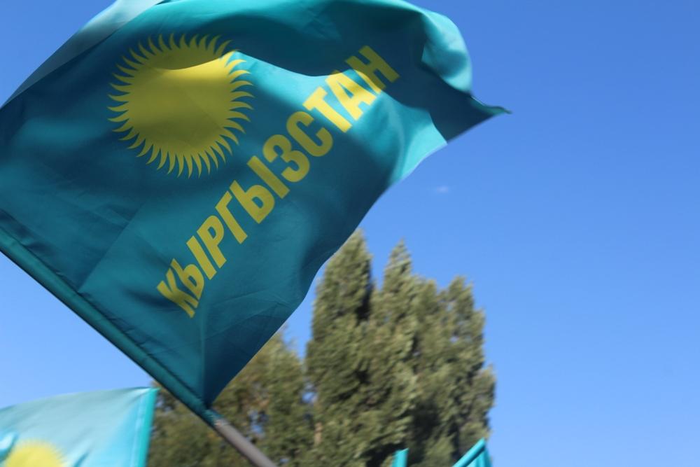 """Партиялар съездерин өткөрүп бүтүштү. """"Кыргызстан"""" дале ниетин ачыктабай турат"""