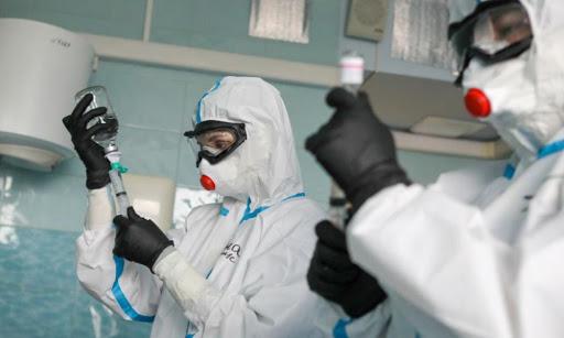 3-август: Кыргызстанда дагы 410 адамга коронавирус жугуп, 653 адам айыкты
