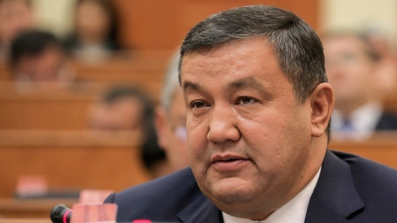 Өзбекстандын вице-премьер министри коронавирустан каза болду