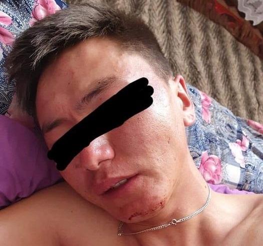 """Нарында """"Республика"""" партиясынын координатору сабалды"""