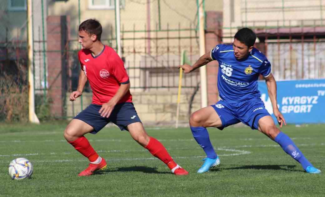 Бүгүн футбол боюнча Кыргыз Премьер-Лигасынын 11-турдук оюндары өтөт