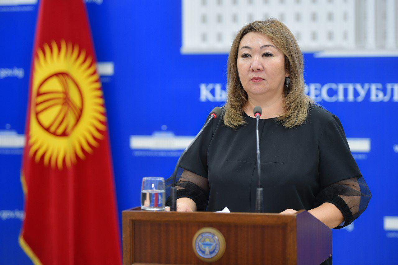 Чүй жана Бишкекте сасык тумоого вакцинациялоо башталды