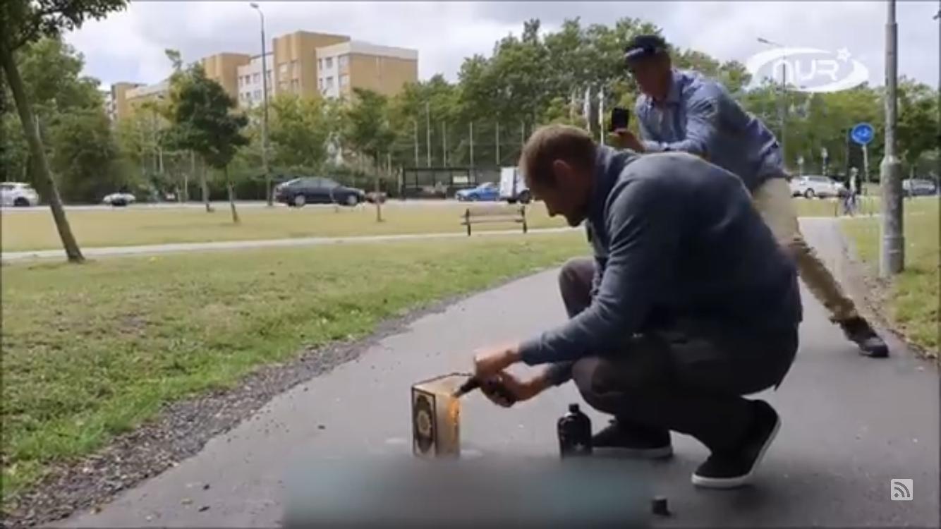 БУУ Швецияда Куранды өрттөгөндөрдү катуу жазалоого чакырды
