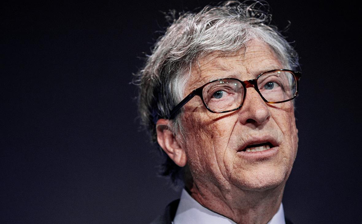 Билл Гейтс коронавирустук пандемия качан бүтөөрүн божомолдоду