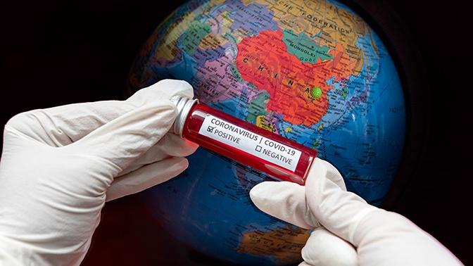 Штаб: Чет мамлекеттерде коронавирус инфекциясынын экинчи толкуну байкалууда