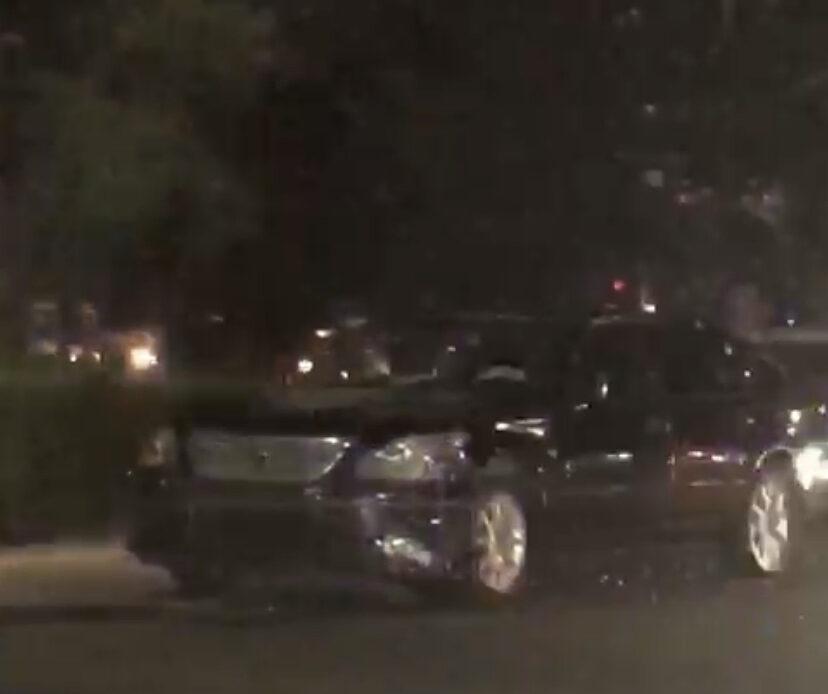 Бишкекте 4 автоунаа катышкан жол кырсыгы катталды, – видео
