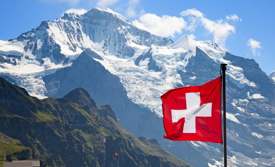 Кыргызстандыктар Швейцарияга киргенде 10 күндүк карантинден өтүшпөйт