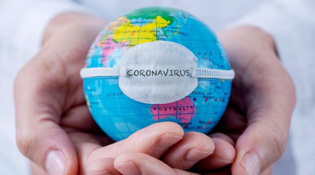 Дүйнө жүзүндө жалпы 29 млндон ашык адамга коронавирус жугуп, 924 миңи каза болду