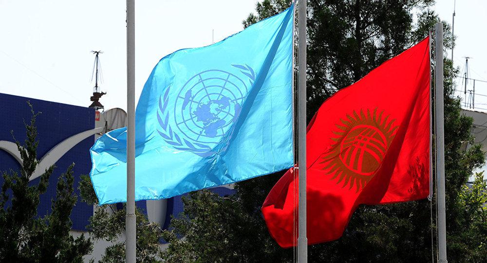 БУУ: Кыргызстандагы бийликтин лигитимдүү өкүлү Сооронбай Жээнбеков