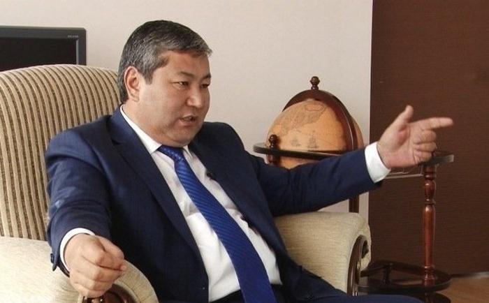 Оштун экс-мэри Мелис Мырзакматов Кыргызстанга келатат