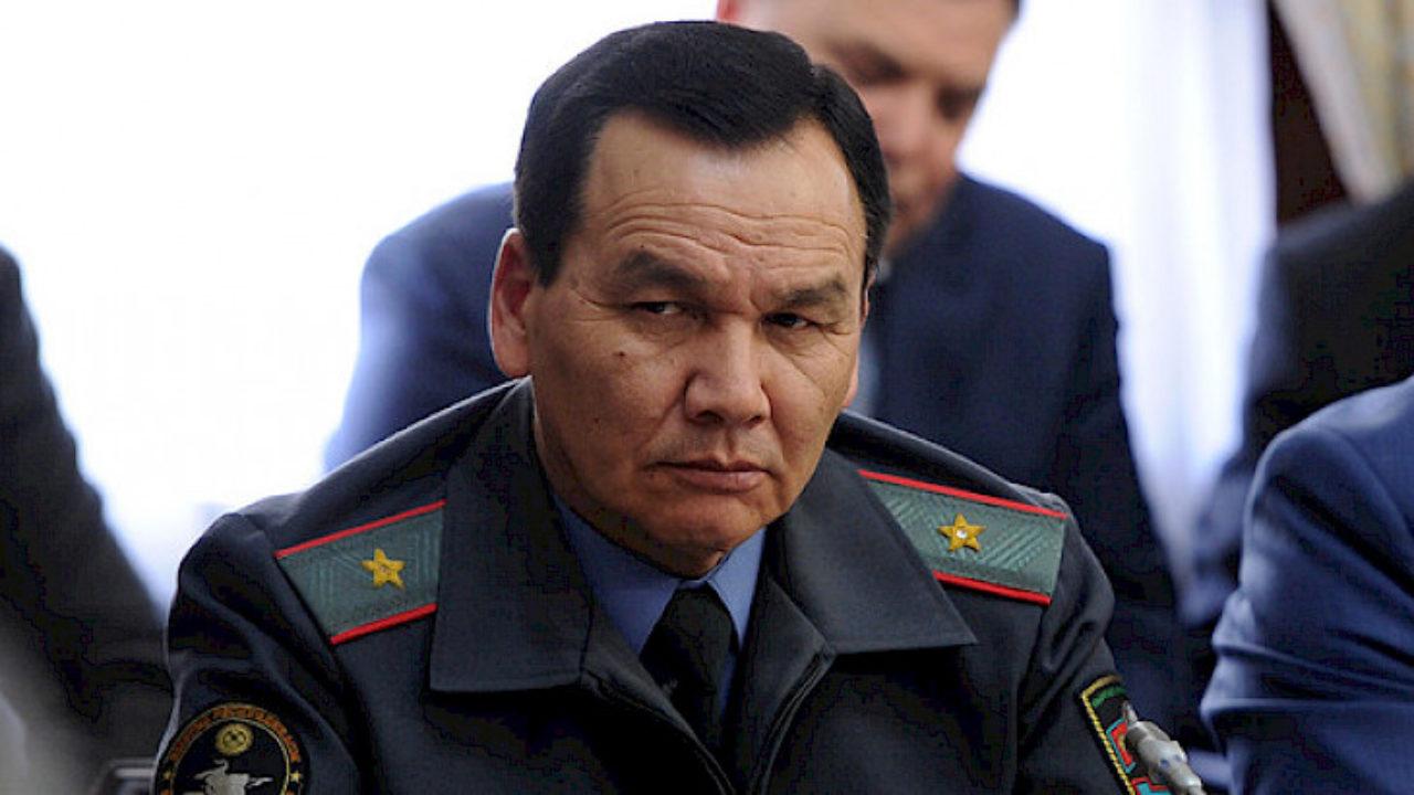 Кашкар Жунушалиев отставкага кетти