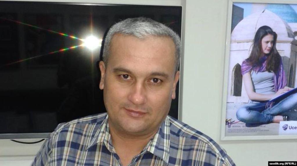 Мирзиёев Кыргызстандан депортацияланган журналистке Ташкенттен батир белек кылды – видео