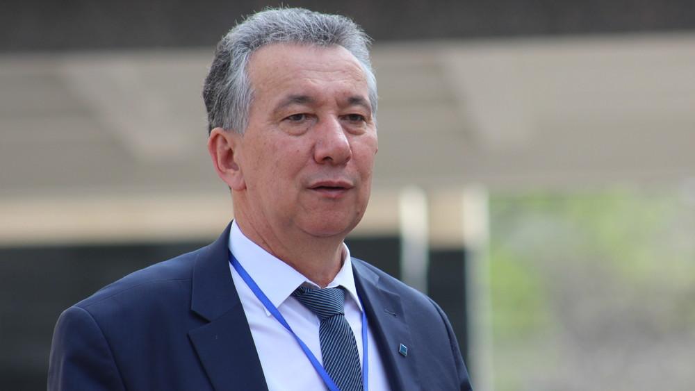 УКМК: Фарид Ниязов кармалды
