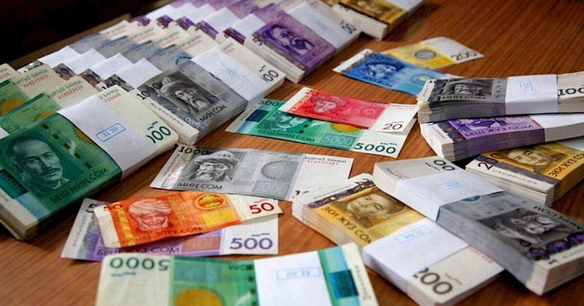 Парламенттик шайлоого республикалык бюджеттен 723 млн сом бөлүнгөн