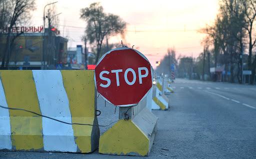 Жээнбеков Бишкекке кайтадан өзгөчө абал режимин киргизди
