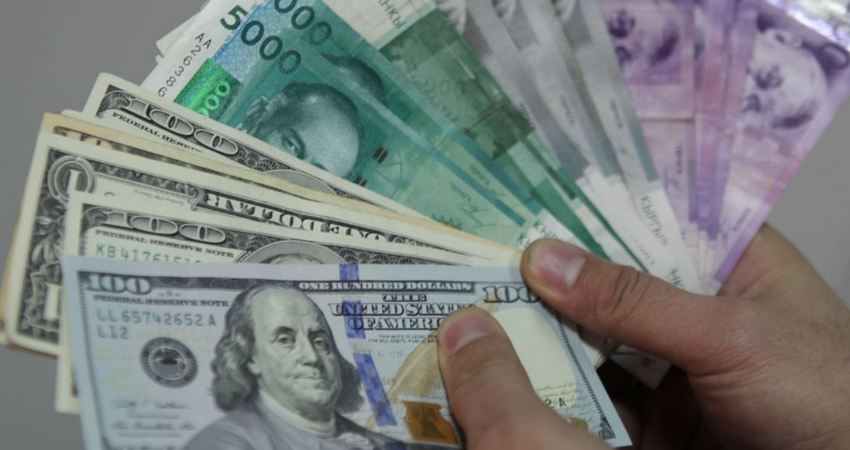 Кыргызстанда доллардын наркы дагы көтөрүлдү