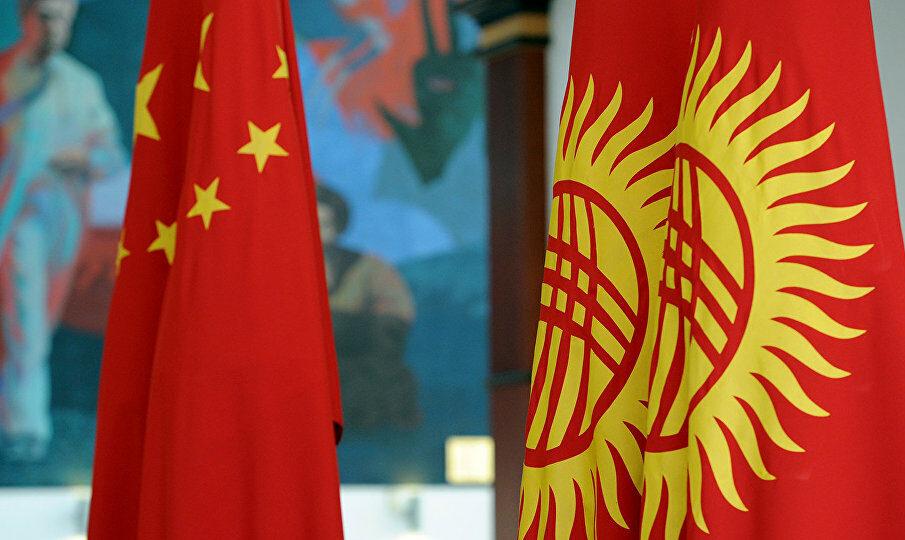 77 күндөн кийин Кыргызстан Кытайга болгон карызын төлөй башташы керек