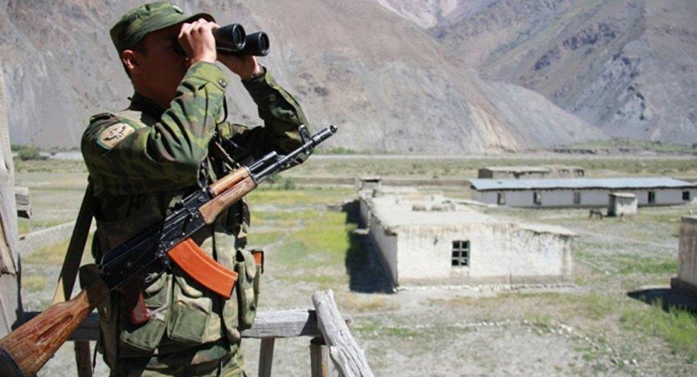 Өткөн жылы Кыргызстандын коңшу өлкөлөр менен чек араларында 12 жаңжал катталды