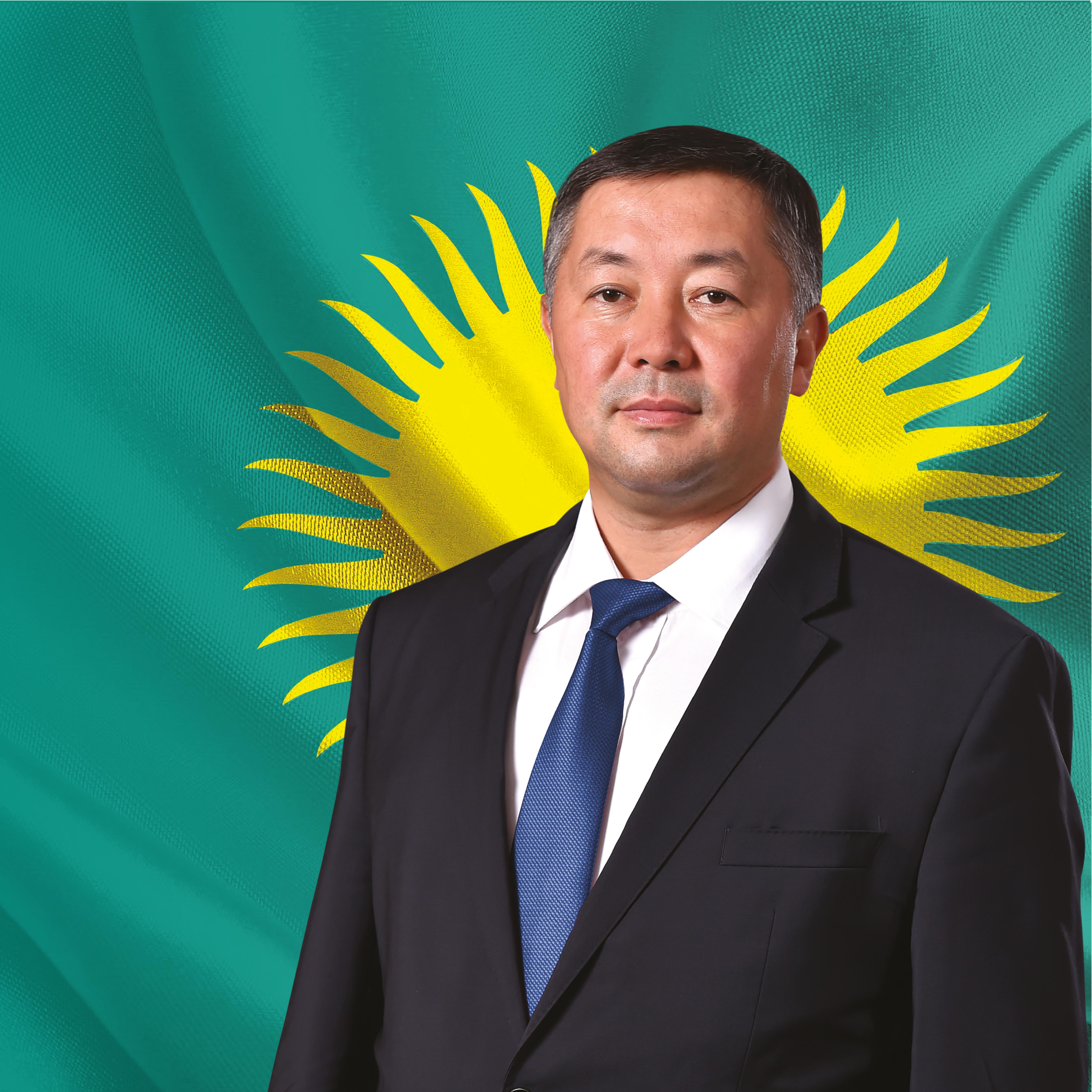 «Кыргызстан» партиясынын лидери Канатбек Исаевдин кыргызстандыктарга кайрылуусу