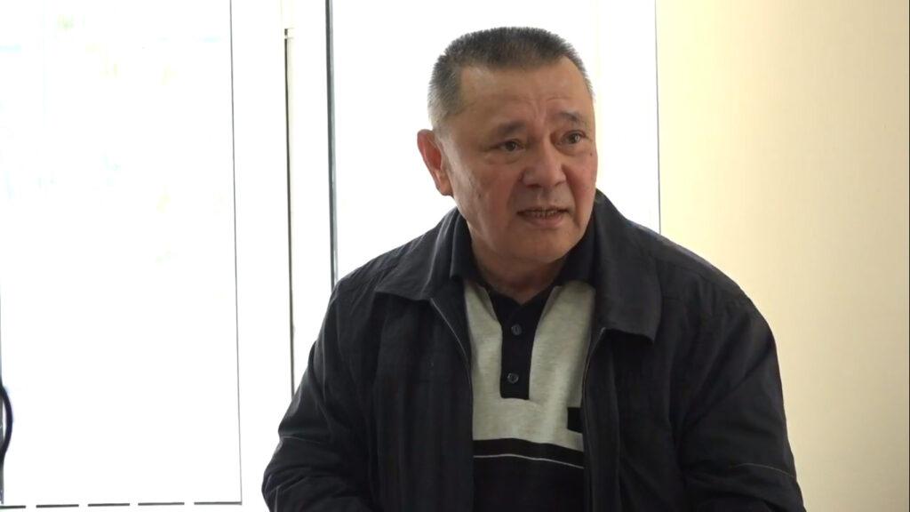 Кеңешбек Дүйшөбаев Коопсуздук кеңешинин катчысы болуп дайындалды