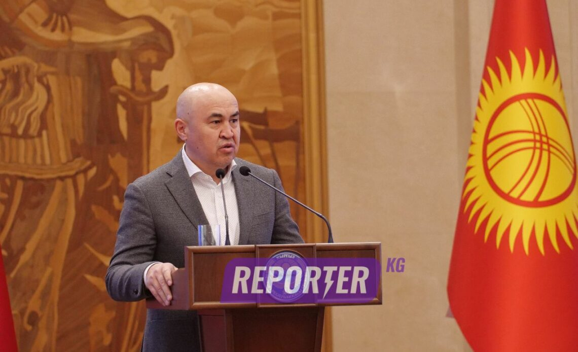 Алтынбек Сулайманов: Шайлоо босогосун 3%га чейин төмөндөтүү керек