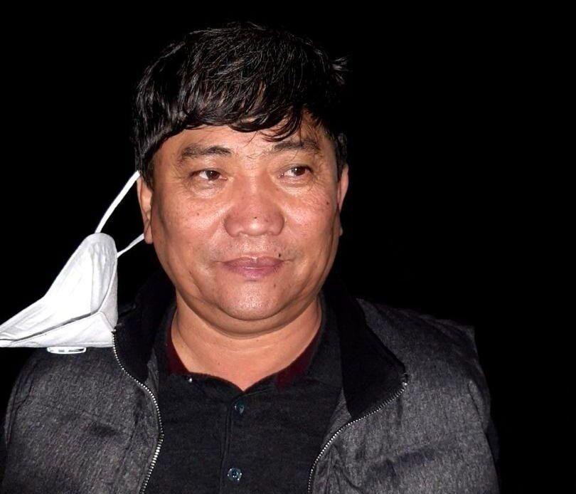 Өзбекстан Тилек Матраимовду Кыргызстанга өткөрүп берди
