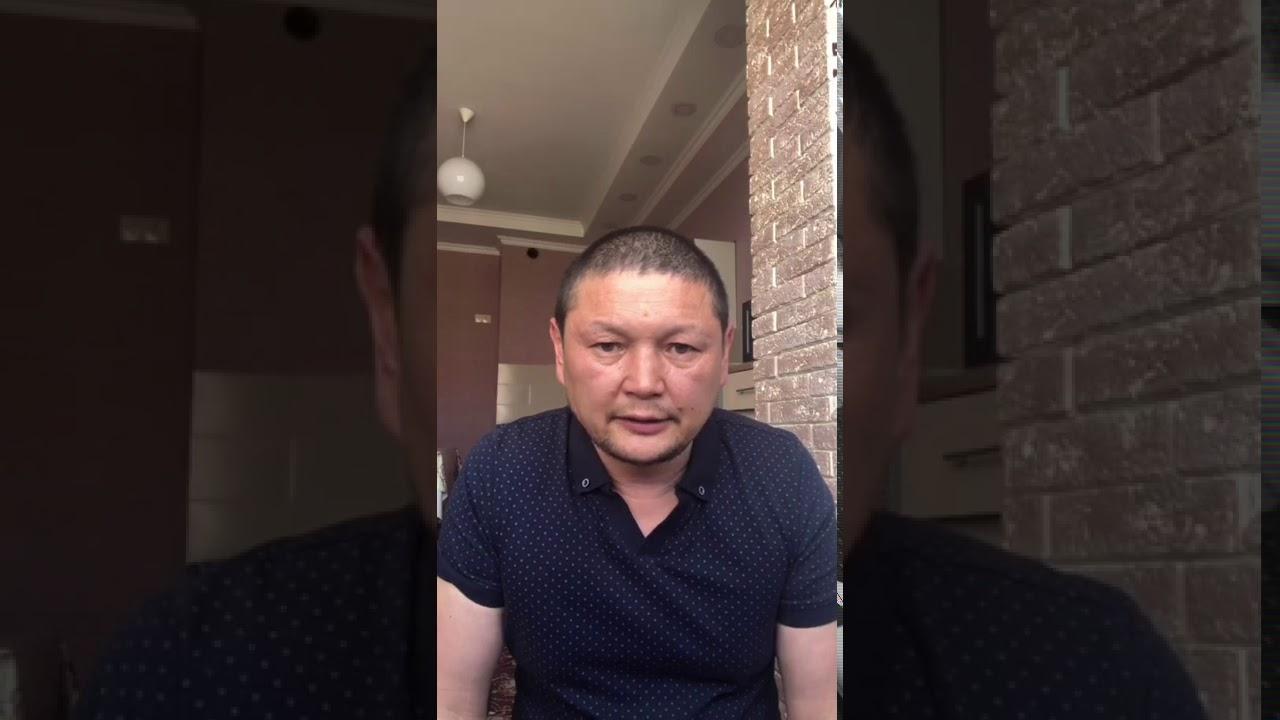 Жапыкеев: Мени башкы прокуратура киргизбей койду деген калп, кол чаап тосуп алышкан, — видео