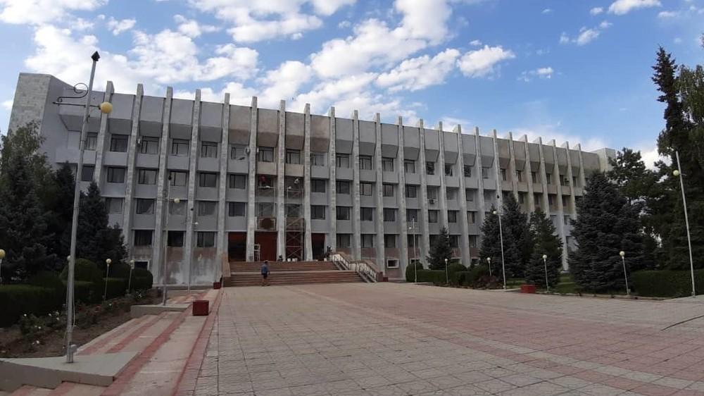Таластын тизгини Токторбаевдерге тийди