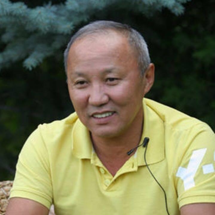 Нариман Түлеев Бишкек шаарынын биринчи вице-мэри болуп дайындалды