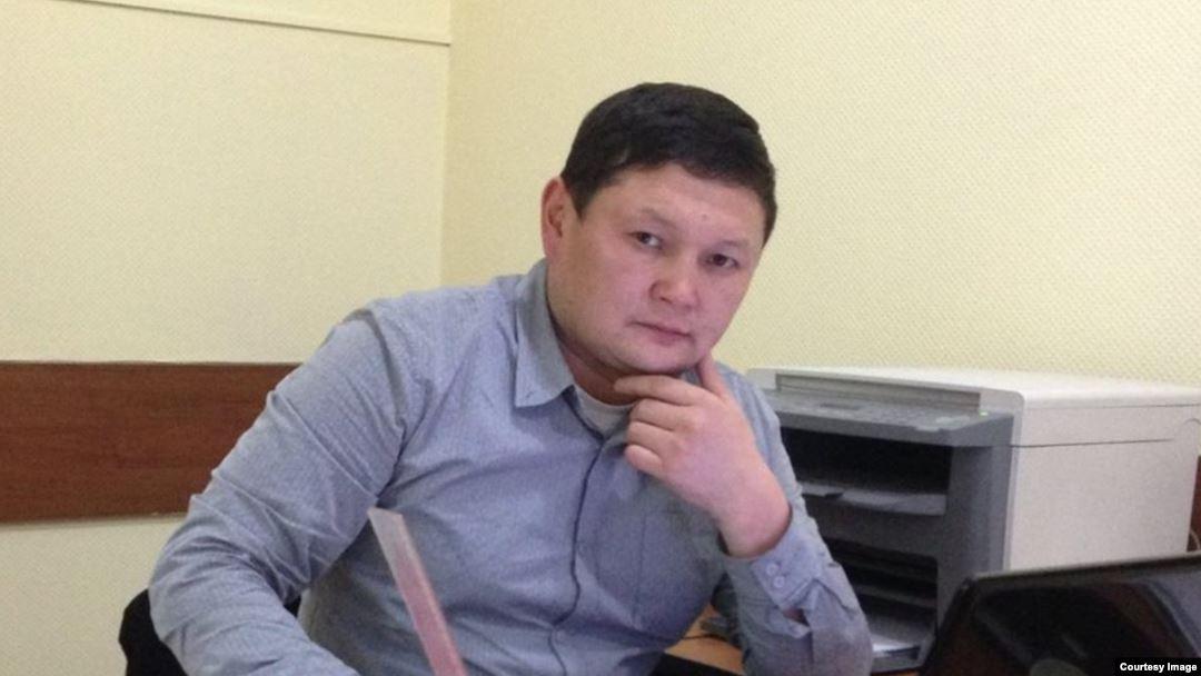 Сыймык Жапыкеев Финпол кызматынын башчысы болуп дайындалды