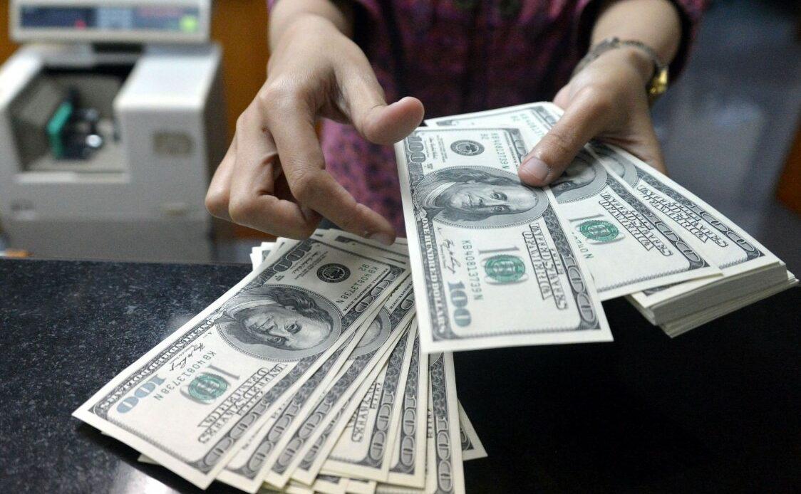 12-февралга карата доллар, евро, рублдун курсу тууралуу маалымат