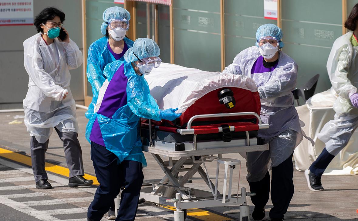 Кыргызстанда коронавирустан дагы 2 адам көз жумду
