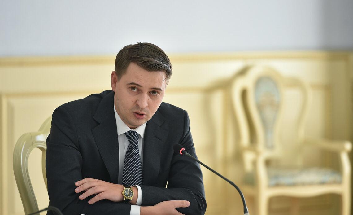 Новиков: Кыргызстанда ишкерлерди тейлөө борбору ачылат