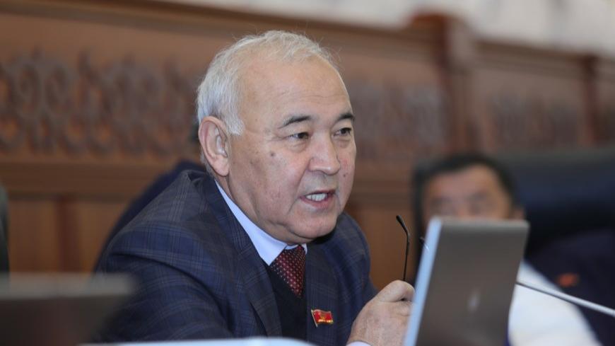 Депутат Кубанычбек Жумалиев камакта калтырылды