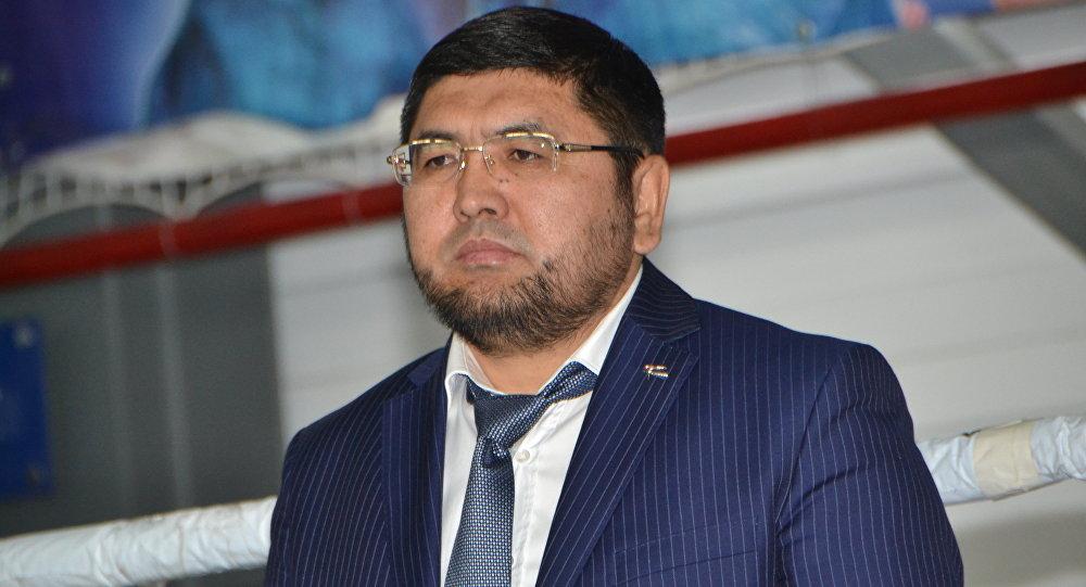 Ош облусунун прокуратурасынын кызматкери Улукбек Өмүрзаков үй камагына чыгарылды