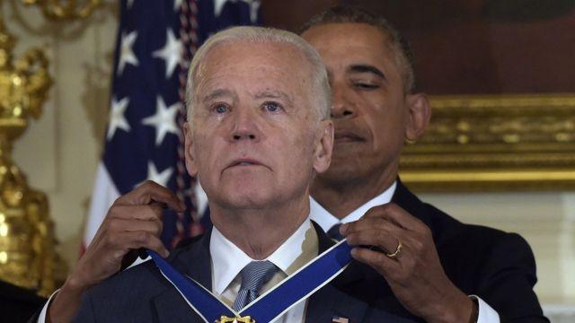 Бүгүн АКШнын жаңы шайланган президенти Байдендин инаугурациясы өтөт